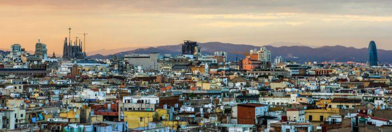 licencia turistica en barcelona