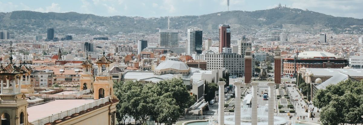 denunciar un piso turístico ilegal en barcelona