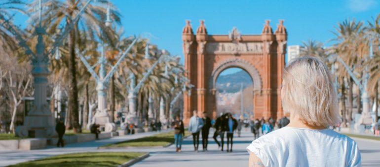 barcelona world's best cities