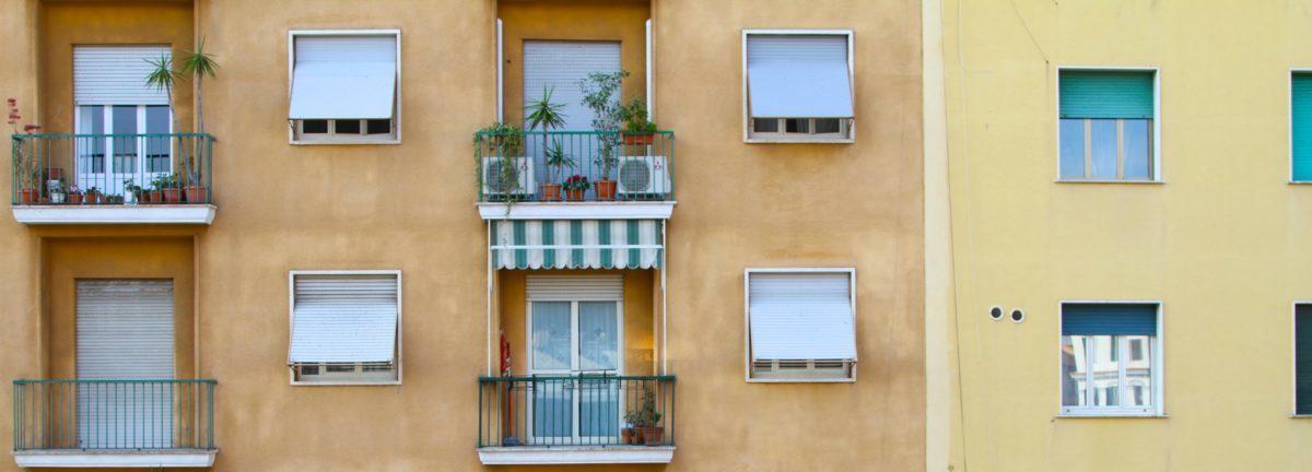 dividir una vivienda turistica