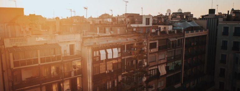 pisos de uso turístico